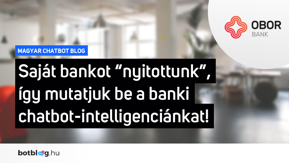 bank chatbot